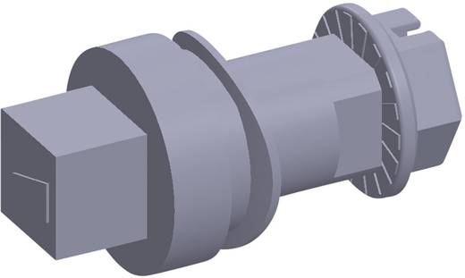 Verschlusseinsatz 7 mm Vierkant Fibox ARCA 8120861 1 St.