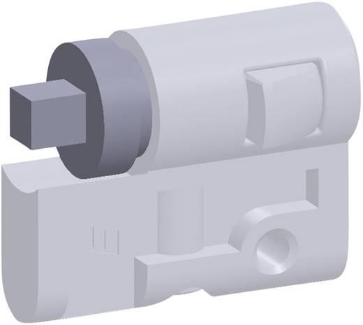 Verschlusseinsatz 7 mm Vierkant Fibox ARCA 8120871 1 St.