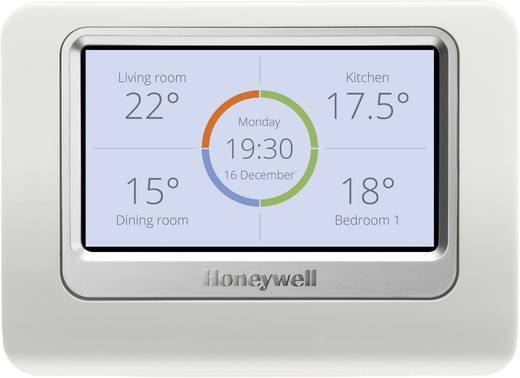 Honeywell Zentrales Bediengerät Honeywell evohome THR928SRT