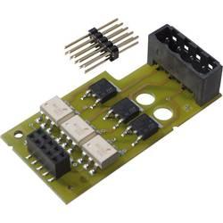 Image of Honeywell Home Erweiterungsmodul für Fußbodenregelung Honeywell evohome HCC80/HCS80