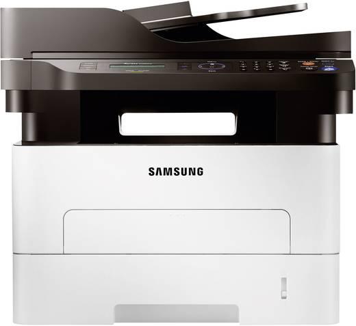 Samsung Xpress M2885FW Monolaser-Multifunktionsdrucker A4 Drucker, Scanner, Kopierer, Fax LAN, WLAN, NFC, Duplex, ADF