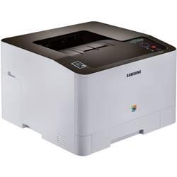 Samsung Xpress C1810W barevná laserová tiskárna A4 9600 x 600 dpi LAN, Wi-Fi, NFC Rychlost tisku (černá):18 p/min