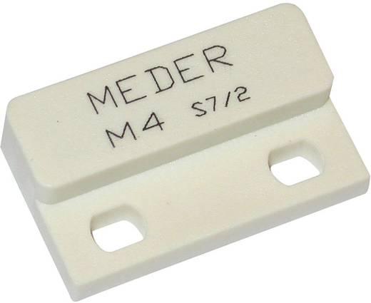 Betätigungsmagnet für Reed-Kontakt StandexMeder Electronics Magnet M04