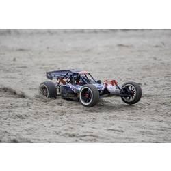 Amewi Pitbull X 1:5 RC Modellauto Benzin Buggy Heckantrieb (2WD) RtR 2,4 GHz*