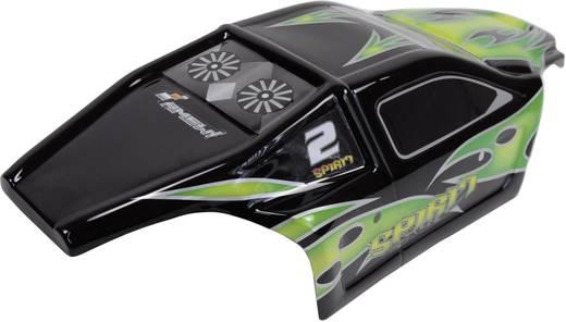 Amewi Spirit Brushed 1:8 RC Modellauto Elektro Crawler Allradantrieb RtR 2,4 GHz