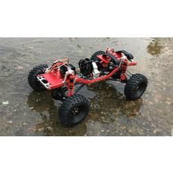 Amewi Scale Rock Crawler RC Modellauto Elektro Crawler Allradantrieb (4WD) ARR*