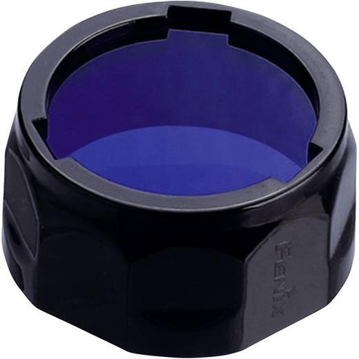 Farbfilter Blau Passend für (Details): Fenix E40, Fenix E50, Fenix TK22, Fenix RC15, Fenix LD41 Fenix FENAOFLB
