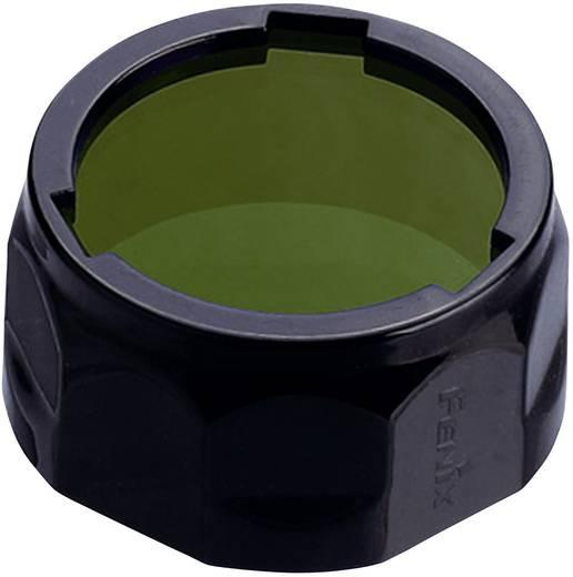 Farbfilter Grün Passend für (Details): Fenix E40, Fenix E50, Fenix TK22, Fenix RC15, Fenix LD41 Fenix FENAOFLG