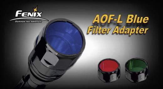 Farbfilter Blau Passend für (Details): Fenix PD12, Fenix PD35, Fenix UC40 Fenix FENAOFSB