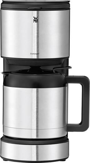 WMF STELIO Aroma Kaffeemaschine Edelstahl Fassungsvermögen Tassen=8 Isolierkanne