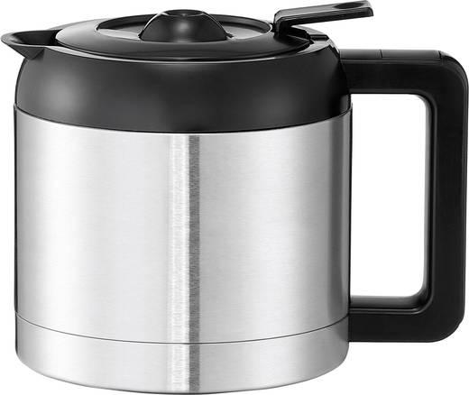 Kaffeemaschine WMF STELIO Aroma Edelstahl Fassungsvermögen Tassen=8 Isolierkanne