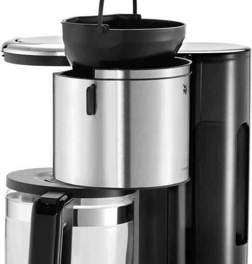 WMF LONO Kaffeemaschine Edelstahl Fassungsvermögen Tassen=12 Warmhaltefunktion