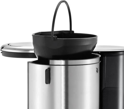 WMF LONO Kaffeemaschine Edelstahl Fassungsvermögen Tassen=10