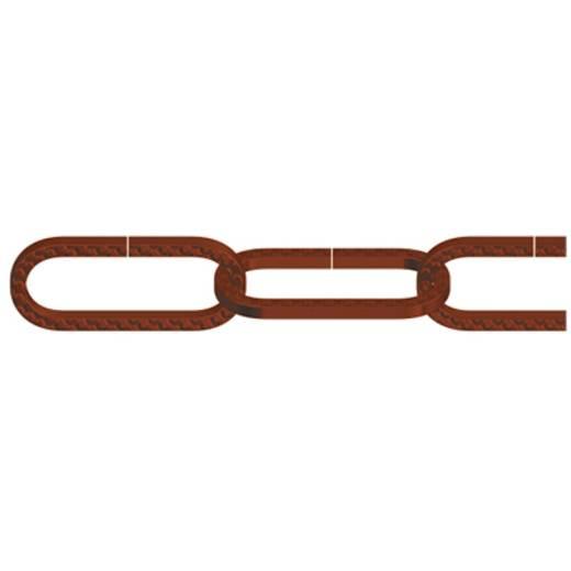 Zierkette Kupfer Stahl dörner + helmer 4821052L 2.5 m