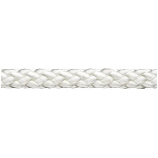 Polyamidseil (Ø x L) 6 mm x 200 m dörner + helmer 190004 Weiß