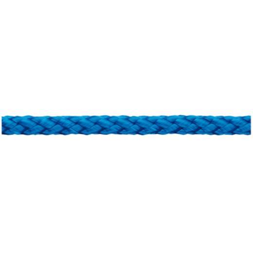 Polypropylenschnur geflochten (Ø x L) 4 mm x 250 m dörner + helmer 190140 Blau