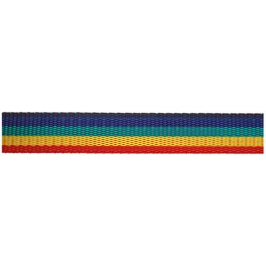 DH Gurtband 25 mm, Polypropylen 70 m dörner + helmer 190170