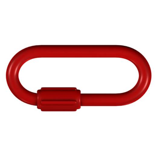 Kettennotglied mit Schraube Kunststoff dörner + helmer 4810314 20 St.