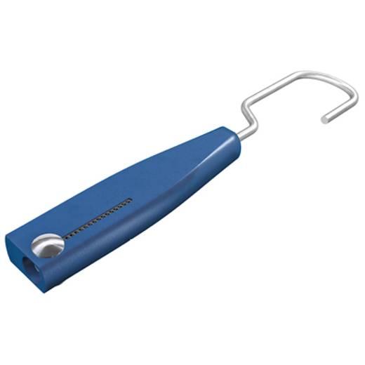 Seilklemme 6 mm Kunststoff dörner + helmer 4818204 6 St.