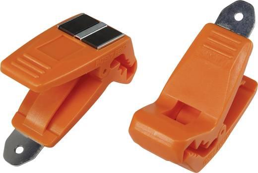 Magnetischer Pinselhalter 2tlg. Basetech 1206958