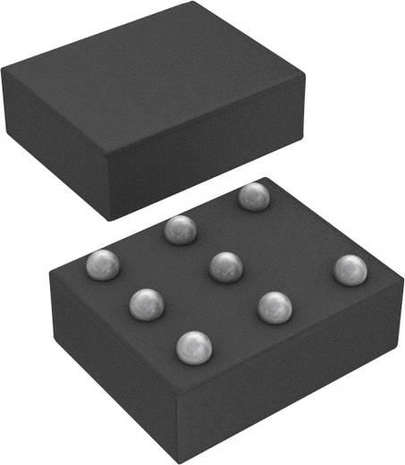 DC/DC-Wandler, SMD Texas Instruments TPS82677SIPR 1.2 V 600 mA Anzahl Ausgänge: 1 x