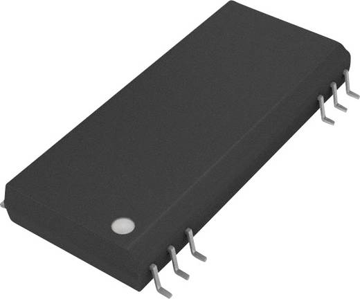 DC/DC-Wandler, SMD Texas Instruments DCP020503U 3.3 V 606 mA 2 W Anzahl Ausgänge: 1 x