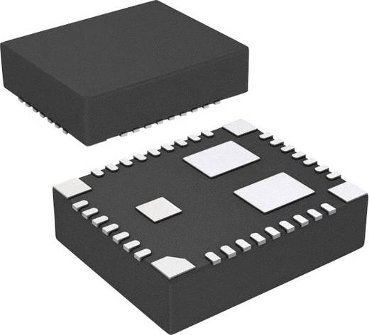 Texas Instruments LMZ30606RKGT DC/DC-Wandler, SMD 6 A Anzahl Ausgänge: 1 x