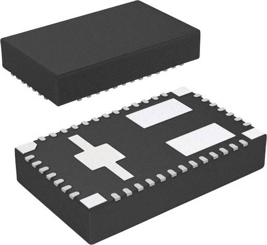 Texas Instruments LMZ31506RUQT DC/DC-Wandler, SMD 6 A Anzahl Ausgänge: 1 x