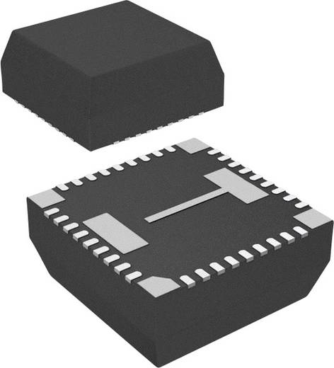 Texas Instruments LMZ31704RVQT DC/DC-Wandler, SMD 4 A Anzahl Ausgänge: 1 x