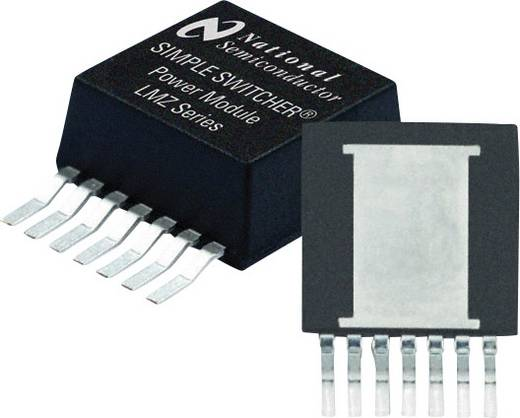 DC/DC-Wandler, SMD Texas Instruments LMZ14201EXTTZ/NOPB 1 A Anzahl Ausgänge: 1 x