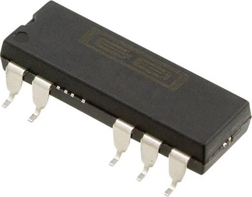 DC/DC-Wandler, SMD Texas Instruments DCP011512DBP-U 42 mA 1 W Anzahl Ausgänge: 2 x