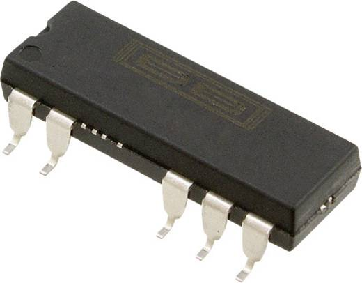 Texas Instruments DCP012405BP-U DC/DC-Wandler, SMD 5 V 200 mA 1 W Anzahl Ausgänge: 1 x
