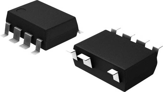 DC/DC-Wandler, SMD Texas Instruments DCV010512DP-U 41 mA 1 W Anzahl Ausgänge: 2 x