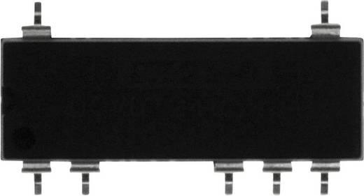 Texas Instruments DCV012405P-U DC/DC-Wandler, SMD 5 V 200 mA 1 W Anzahl Ausgänge: 1 x