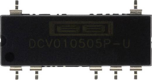 Texas Instruments DCV010505P-U DC/DC-Wandler, SMD 5 V 200 mA 1 W Anzahl Ausgänge: 1 x