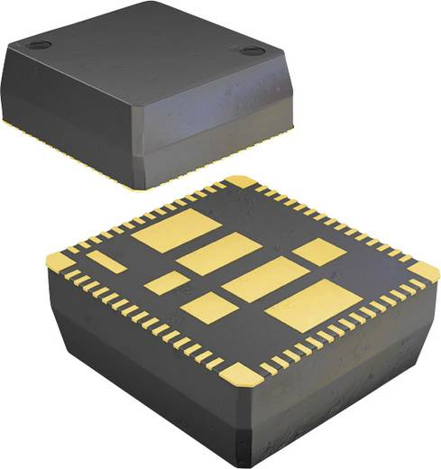 Texas Instruments LMZ31530RLGT DC/DC-Wandler, SMD 30 A Anzahl Ausgänge: 1 x