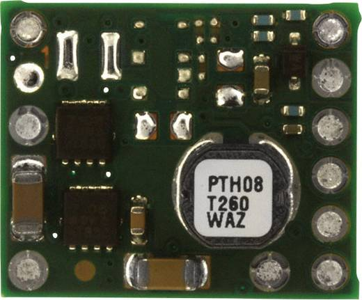 Texas Instruments PTH08T260WAZ DC/DC-Wandler, SMD 3 A Anzahl Ausgänge: 1 x