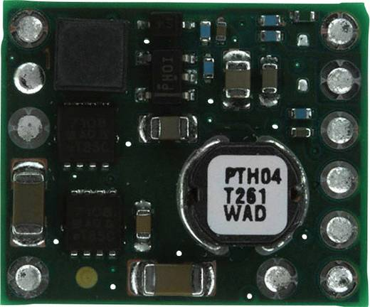 Texas Instruments PTH04T261WAD DC/DC-Wandler, Print 3 A Anzahl Ausgänge: 1 x