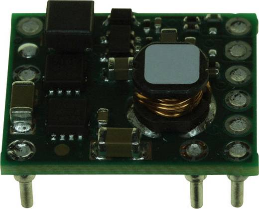 DC/DC-Wandler, Print Texas Instruments PTH04T260WAD 3 A Anzahl Ausgänge: 1 x