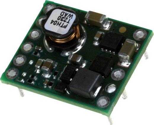 DC/DC-Wandler, Print Texas Instruments PTH04T230WAD 6 A Anzahl Ausgänge: 1 x