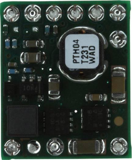 DC/DC-Wandler, Print Texas Instruments PTH04T231WAD 6 A Anzahl Ausgänge: 1 x