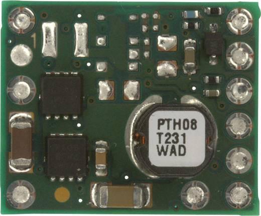 Texas Instruments PTH08T231WAD DC/DC-Wandler, Print 6 A Anzahl Ausgänge: 1 x