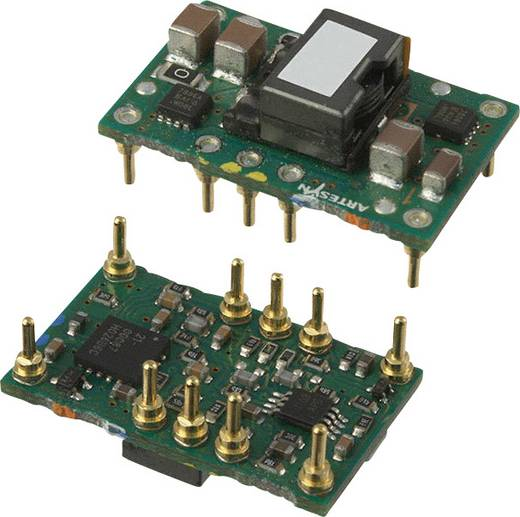 DC/DC-Wandler, Print Texas Instruments PTH12060LAH 10 A Anzahl Ausgänge: 1 x