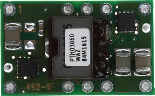 Texas Instruments PTH03060WAZ DC/DC-Wandler, SMD 10 A Anzahl Ausgänge: 1 x