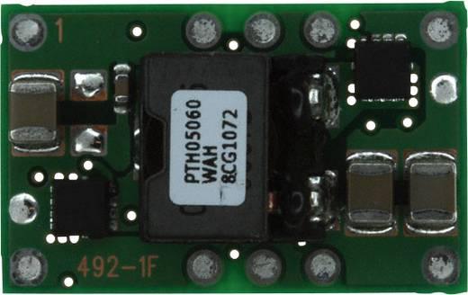 DC/DC-Wandler, Print Texas Instruments PTH05060WAH 10 A Anzahl Ausgänge: 1 x