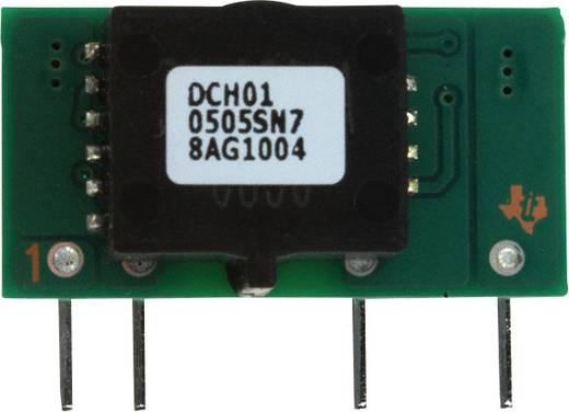 DC/DC-Wandler, Print Texas Instruments DCH010505SN7 5 V 200 mA 1 W Anzahl Ausgänge: 1 x