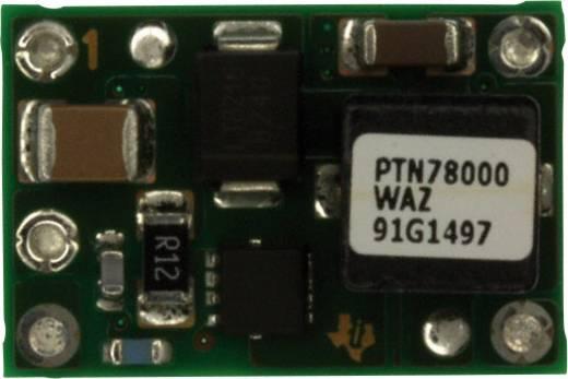 Texas Instruments PTN78000WAZT DC/DC-Wandler, SMD 1.5 A Anzahl Ausgänge: 1 x