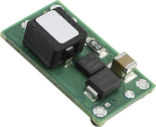 DC/DC-Wandler, SMD Texas Instruments PTN04050CAZT 2.4 A Anzahl Ausgänge: 1 x