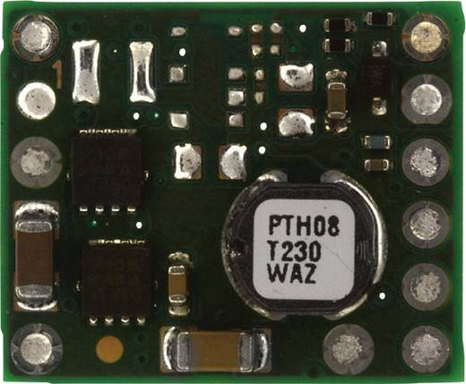 Texas Instruments PTH08T230WAZT DC/DC-Wandler, SMD 6 A Anzahl Ausgänge: 1 x