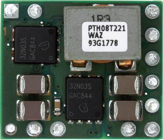 DC/DC-Wandler, SMD Texas Instruments PTH08T221WAZ 16 A Anzahl Ausgänge: 1 x